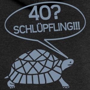 """Geburtstag T-Shirts mit """"40 Geburtstag Schildkröte"""""""