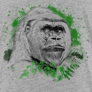 Gorilla Shirts - Teenage Premium T-Shirt