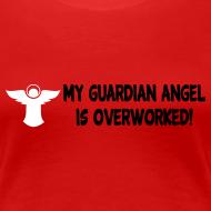 Design ~ MY GUARDIAN ANGEL...