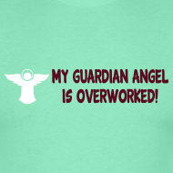 Design ~ MY GUARDIAN ANGEL...