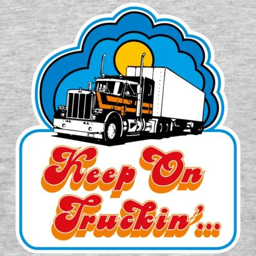 Vintage Trucking