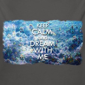 Calm and Dream with me Baby Bodys - Baby Bio-Langarm-Body