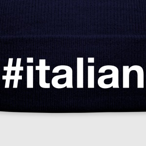 ITALY - Winter Hat