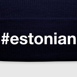 ESTONIA - Winter Hat