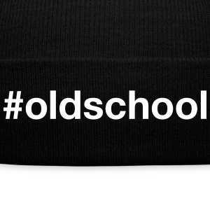 OLDSCHOOL - Winter Hat