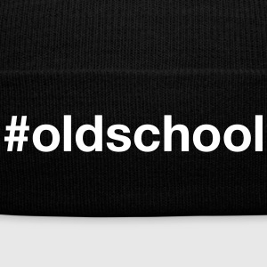 OLDSCHOOL - Wintermuts