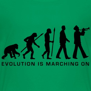 evolution_spielmannszug_112015_b_1c Trompeter T-Shirts - Teenager Premium T-Shirt