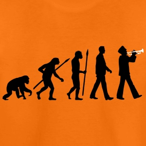 evolution_spielmannszug_112015_a_2c Trompeter T-Shirts - Teenager Premium T-Shirt