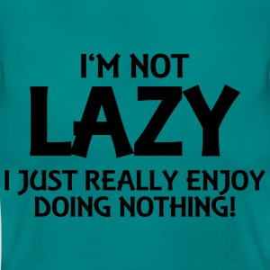 I'm not lazy... T-Shirts - Women's T-Shirt