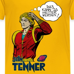 Jan Tenner Comic 3 Kids T-Shirt - Kinder Premium T-Shirt
