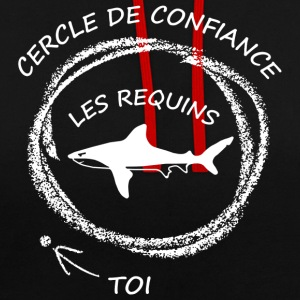 Cercle de confiance Sweat-shirts - Sweat-shirt contraste