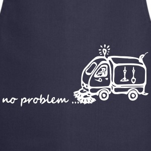 Street cleaners - no problem  Aprons - Cooking Apron