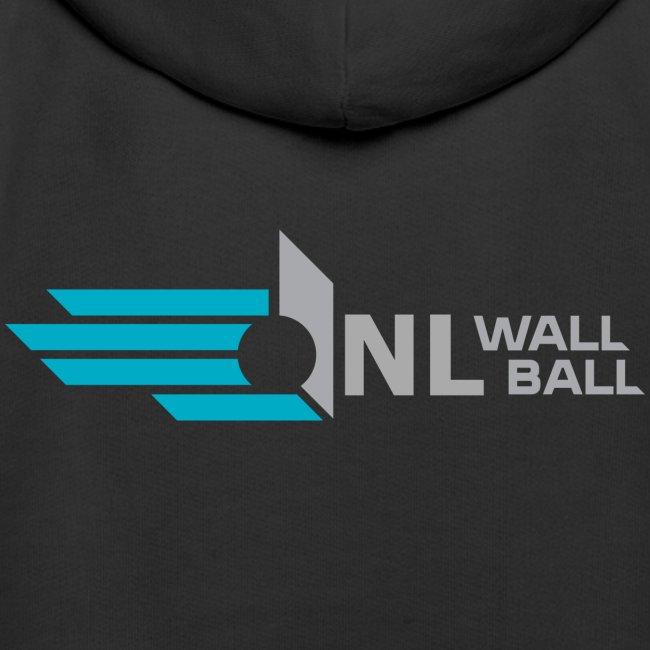 Stoere Hoody NL WALL BALL