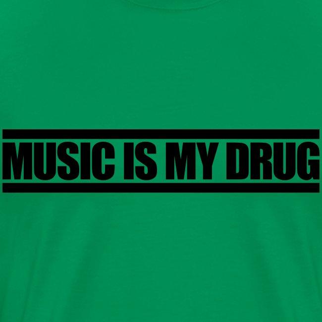 Musik Is my Drug