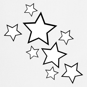 Stars  Aprons - Cooking Apron
