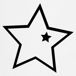 star  Aprons - Cooking Apron