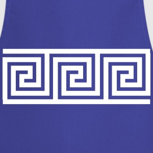 Greek Art  Aprons - Cooking Apron