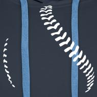 Design ~ Baseball Hoodie