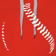 Design ~ Women´s Baseball Hoodie