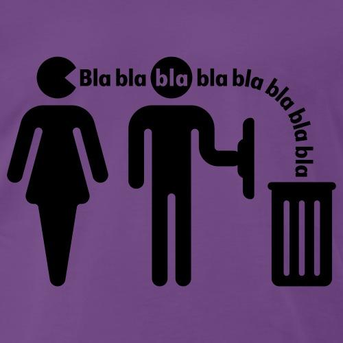Bla bla bla / Frauenversteher (small)