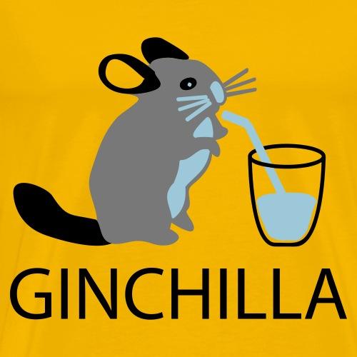 Ginchilla for Gin Chiller
