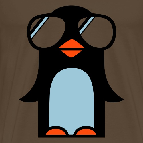 funky pinguin