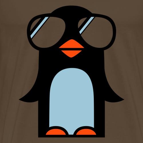 funky pinguin