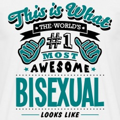 bisexual world no1 most awesome