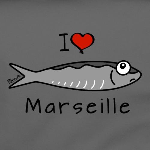 Sardine (I Love Marseille)