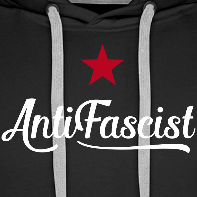 AntiFascist Hoodie