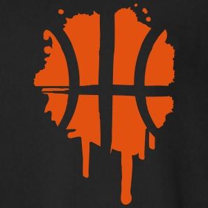 Basketball Graffiti T-Shirts - Men's Football Jersey