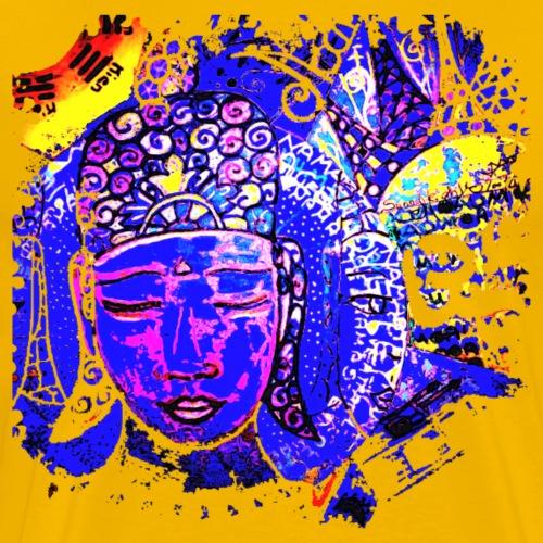 SH Namaste Buddha Variation 02