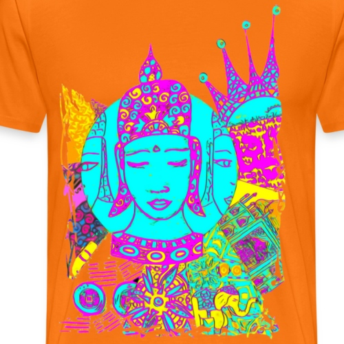 SH Namaste Buddha Variation 01