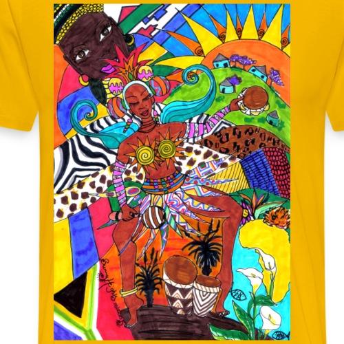 SH African Soul original