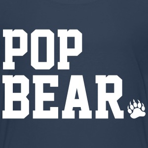 Pop Bear Shirts - Teenage Premium T-Shirt