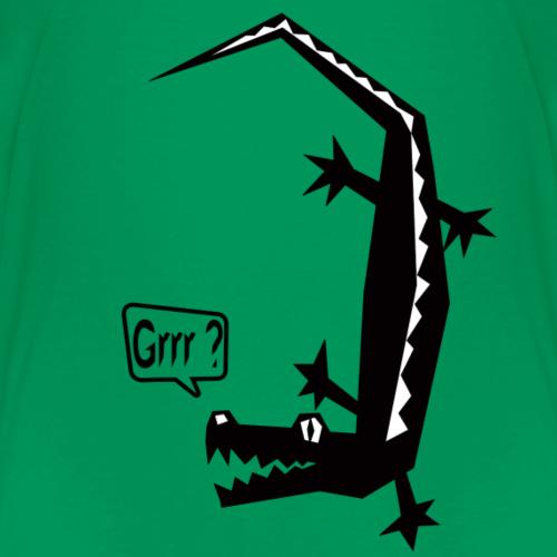 caiman grr