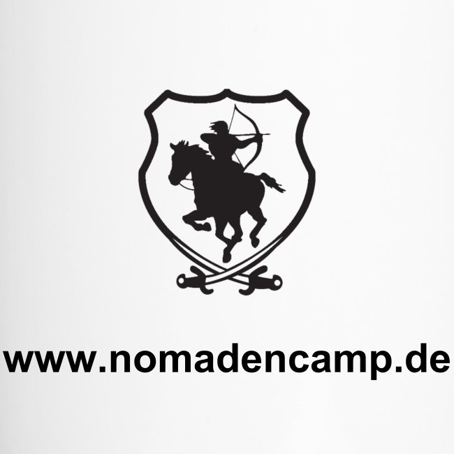 "Thermobecher ""Nomadencamp"""