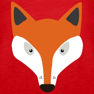 Fox Tops - Women's Premium Tank Top
