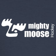 Motiv ~ Moose T-Shirt