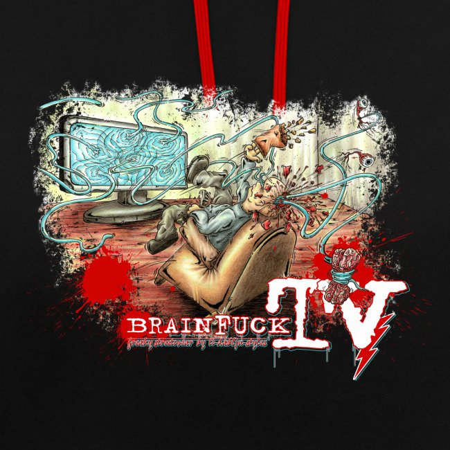 Brainfuck TV