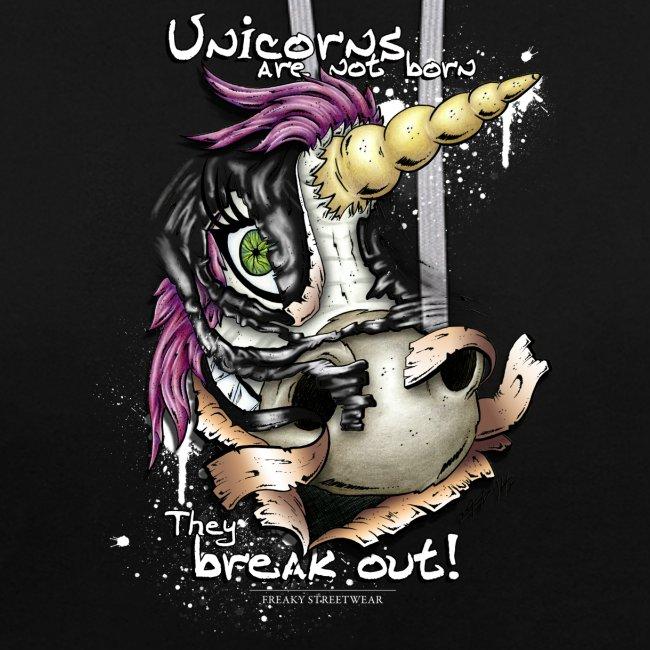 Unicorn break-out