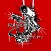 Paranoya Activity - Kontrast-Hoodie