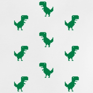T-Rex Tessellated  Baby Shirts  - Baby T-Shirt