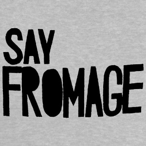 SAY FROMAGE Baby Shirts  - Baby T-Shirt