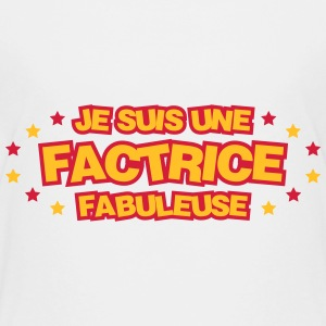 Poste / Postier / Facteur / Courrier / Factrice Tee shirts - T-shirt Premium Ado