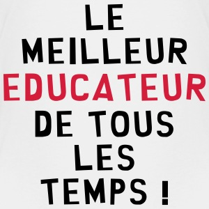 Education / Educateur / Educatrice / Ecole / Prof Tee shirts - T-shirt Premium Enfant