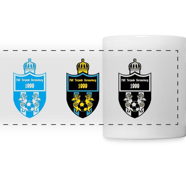 Wappen 3 Tasse