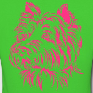 West Highland Terrier T-Shirts - Frauen Bio-T-Shirt