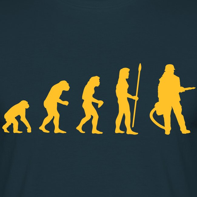 The Fireman Evolution