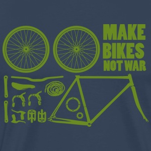 Cycle T Shirt - Men's Premium T-Shirt